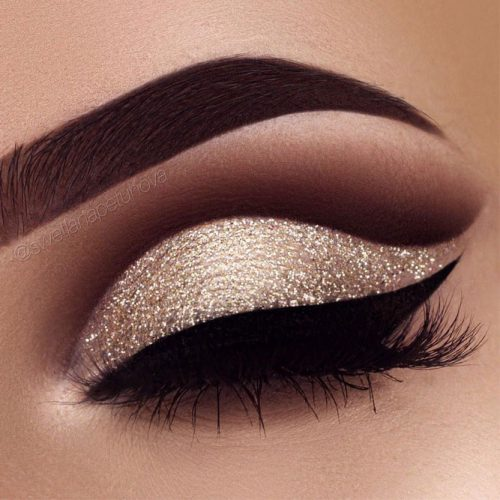 Charming Eye Makeup picture 6
