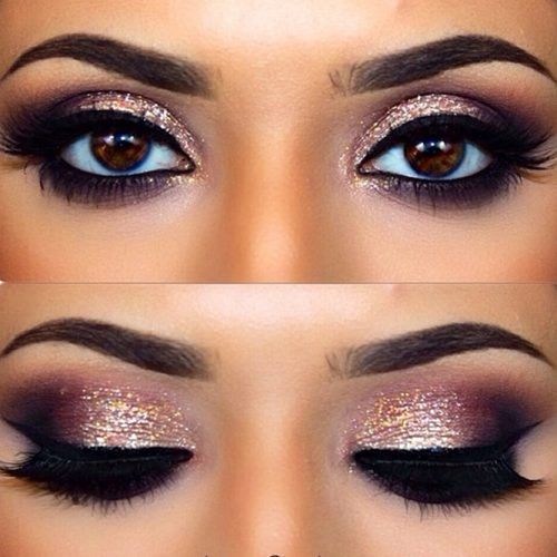 Charming Eye Makeup picture 3