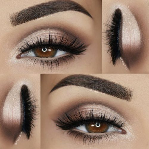 Gorgeous Eye Makeup For Prom picture 3