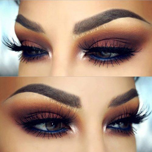 Gorgeous Eye Makeup For Prom picture 6