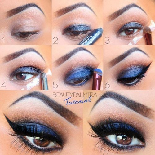 Eye Makeup Tutorials to Take Your Beauty to the Next Level