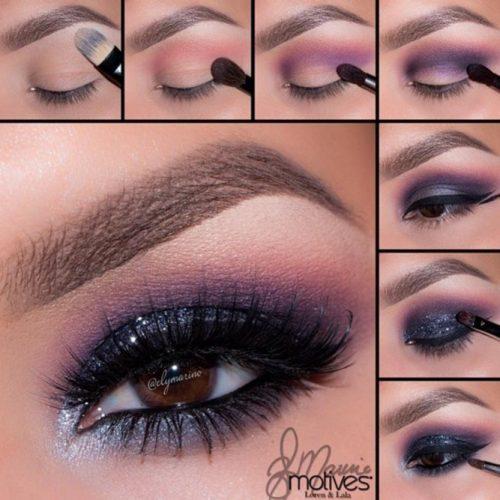 Smokey Eye Makeup Tutorials picture 1