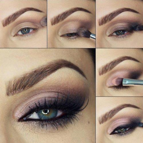 Smokey Eye Makeup Tutorials picture 2