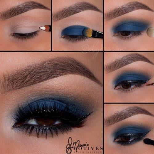 Smokey Eye Makeup Tutorials picture 3