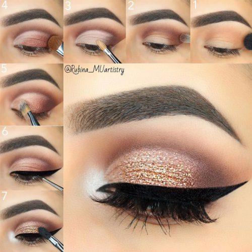 Smokey Eye Makeup Tutorials picture 5