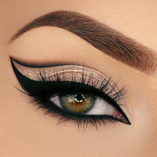 Creative Eyeliner Ideas picture 3