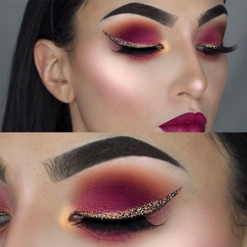 Creative Eyeliner Ideas picture 1