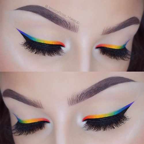 Creative Eyeliner Ideas picture 4