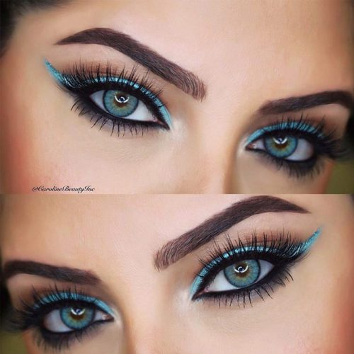 Creative Eyeliner Ideas picture 6