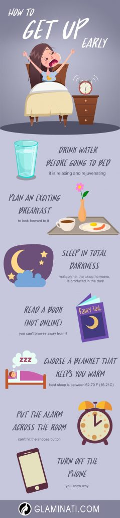 Easy and Helpful Advice How to Start Your Day Right