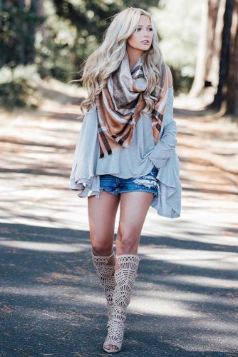 Simple And Stylish Casual Outfits picture 3