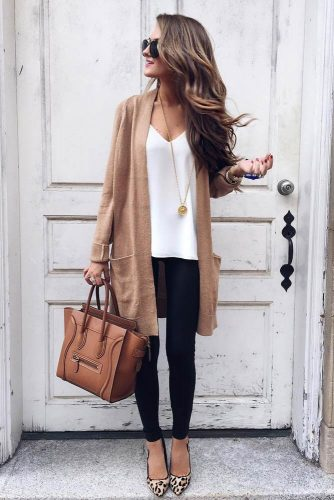 Simple And Stylish Casual Outfits picture 4