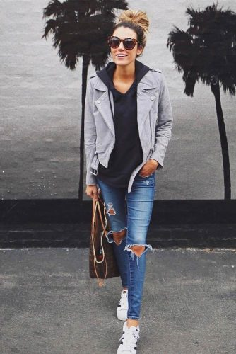 Casual Outfit Ideas to Copy Right Now picture 1