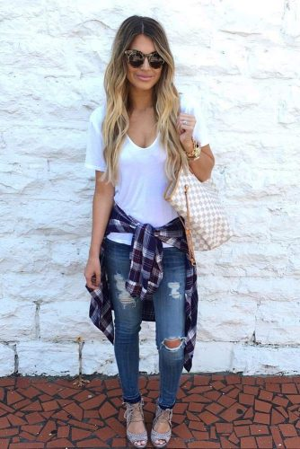 Casual Outfit Ideas to Copy Right Now picture 4