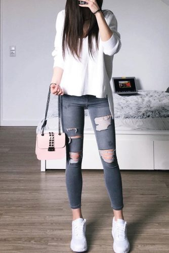 Casual Outfit Ideas to Copy Right Now picture 5