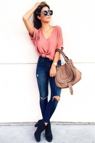 Practical Casual Outfit Ideas picture 2