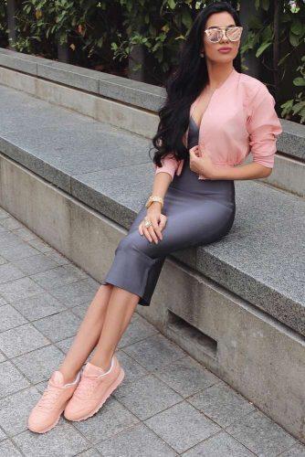 Casual Outfit Ideas to Copy Right Now picture 6