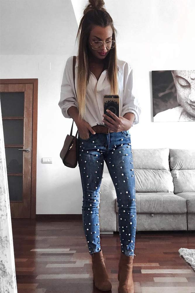 Newest Casual Outfit Ideas picture 5