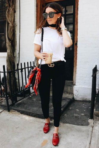Comfy Casual Outfit Ideas picture 3