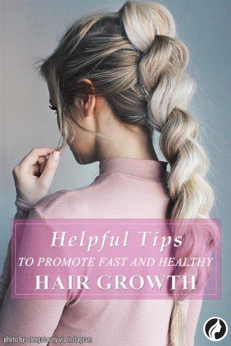 Castor Oil for Hair Health
