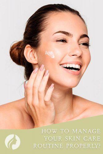 Skin Care Tips: #skincare #beautytips