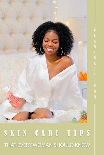 Skin Care Tips: Moisturize #skincare #beautytips