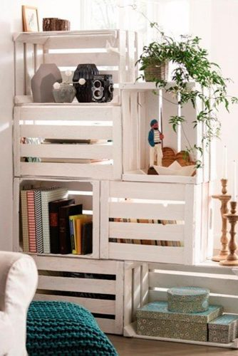 Useful Storage Crates for Your Home picture 1