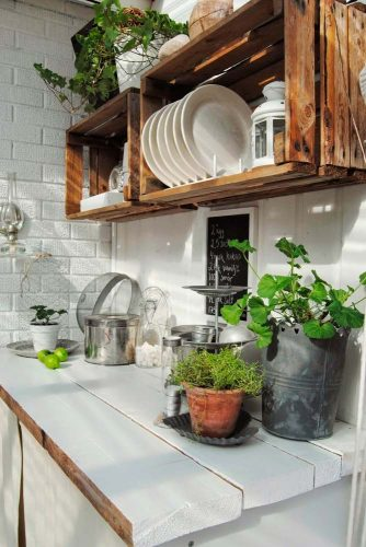 Storage Crates for Bathroom or Kitchen picture 2