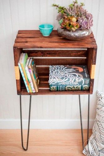 Organize Anything with Wood Crates picture 1