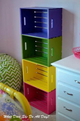Storage Boxes for Childrens Stuff picture 2