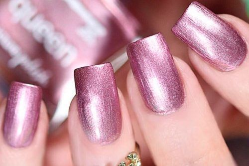 Amazing Prom Nails Designs - Queen's TOP