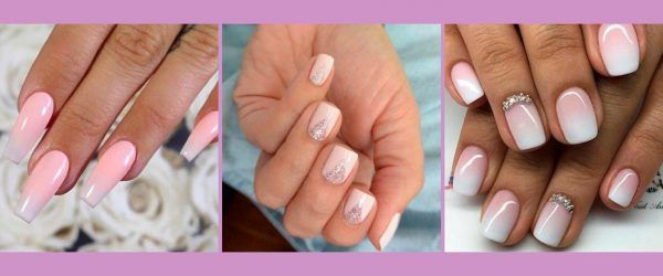 36 Amazing Prom Nails Designs - Queen's TOP 2019
