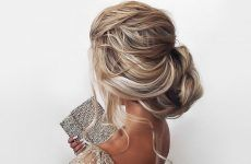 Chic Hairstyles for Prom to Let You Be Amazing