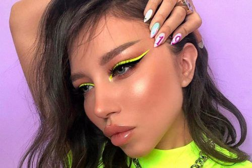 Eyeliner Styles That Will Give An Attractive Touch To Your Eyes
