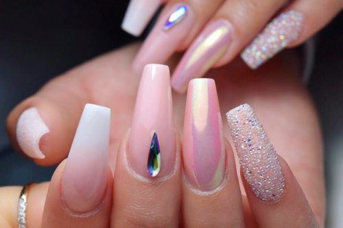 Graduation Nails Designs To Recreate For Your Big Day