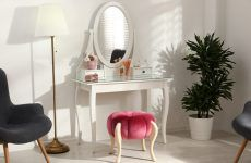 Most Popular Makeup Vanity Table Designs