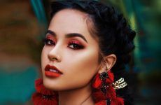 Red Lipstick Looks - Get Ready For A New Kind Of Magic