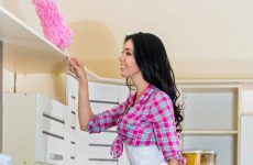 Spring Cleaning Guide How to Clean Your Entire Home in One Day