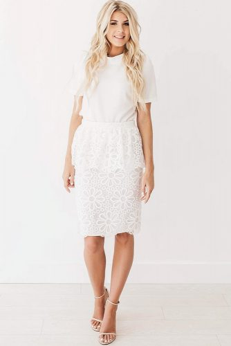 All White Trending Items picture 6