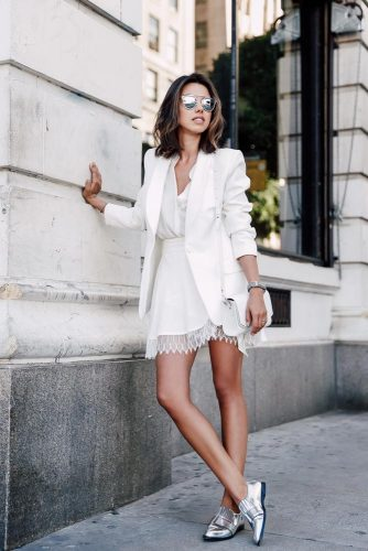 Fresh All White Outfit Ideas picture 3