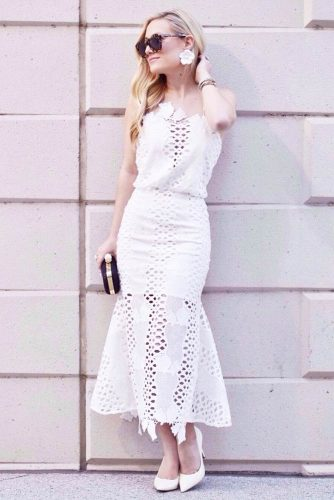 Popular All White Outfits picture 6