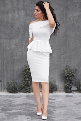 All White Trending Items picture 1