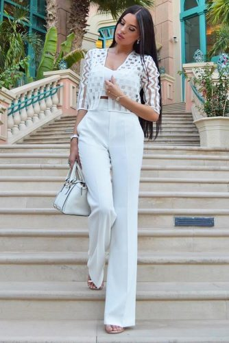 All White Trending Items picture 3