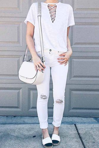 Everything White Looks for Any Occasion picture 1