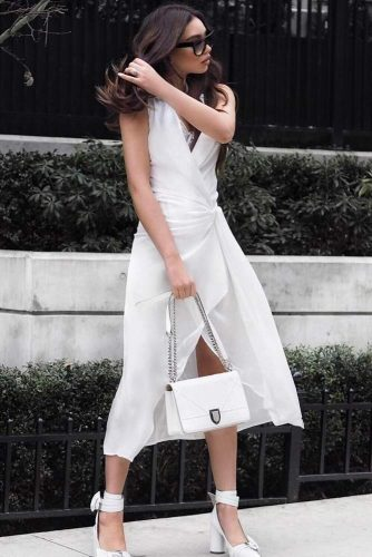 Everything White Looks for Any Occasion picture 6