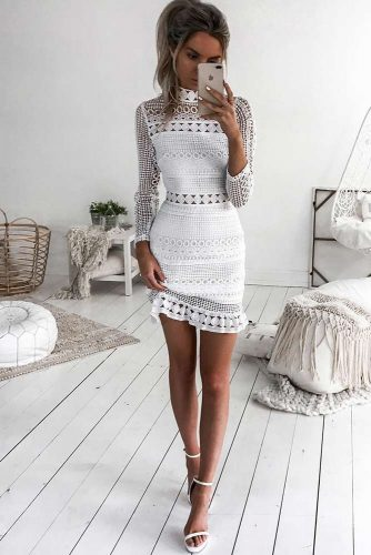 Everything White Looks for Any Occasion picture 4