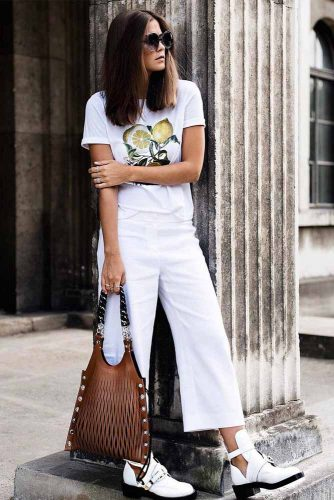 Everything White Looks for Any Occasion picture 3
