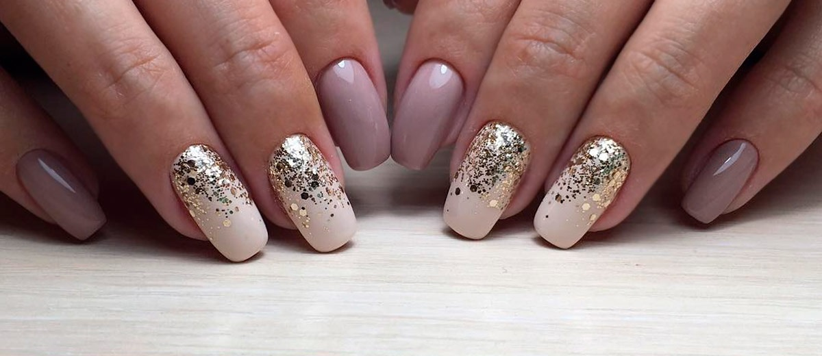 12 cool nail designs you simply have to try Cool nail design ideas at home