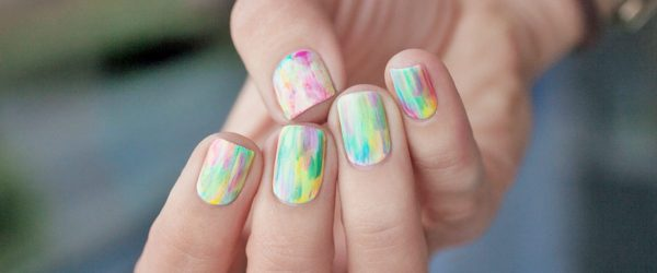 6 Three-Step Easy Nail Designs You Will Absolutely Love