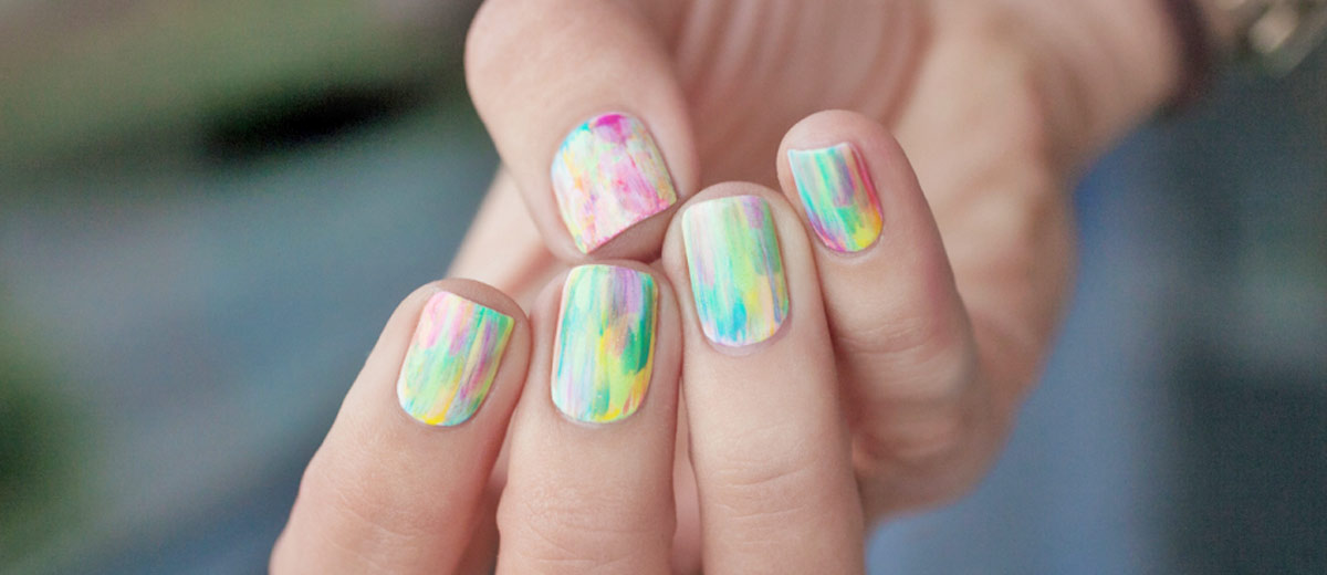 7 Three Step Easy Nail Designs You Will Absolutely Love